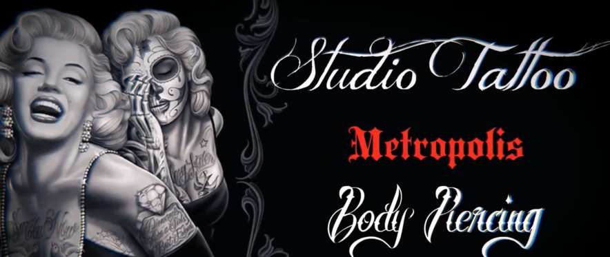 Metropolis-Tattoo-tudela