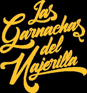 Logo Amarillo garnachas del najerilla